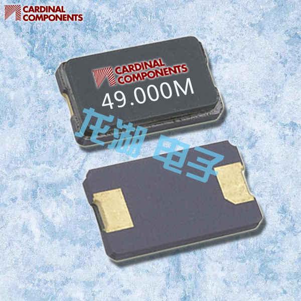 Cardinal晶振,贴片晶振,CX635B晶振