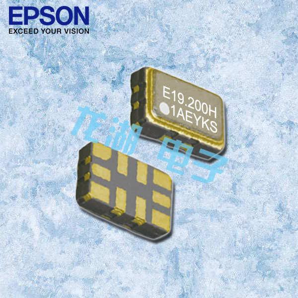 EPSON晶振,温补晶振,TG5032SAN晶振,X1G0044310086晶振