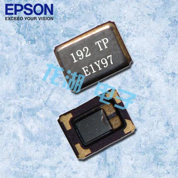 EPSON晶振,温补晶振,TG-5035CJ晶振,X1G0038410002晶振