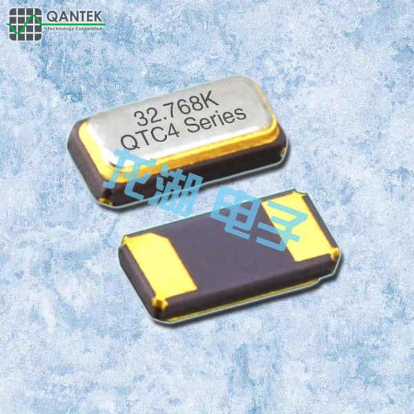 Qantek晶振,无源环保晶振,QTC3晶体