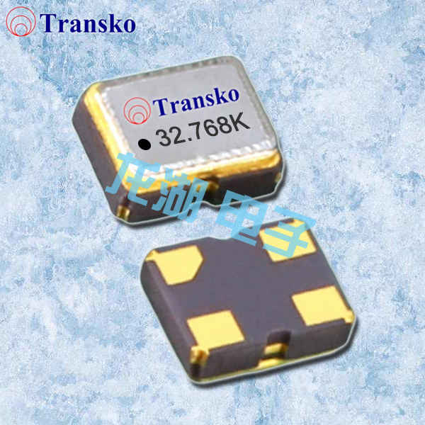 Transko晶振,VCXO晶振,TSMV2压控振荡器