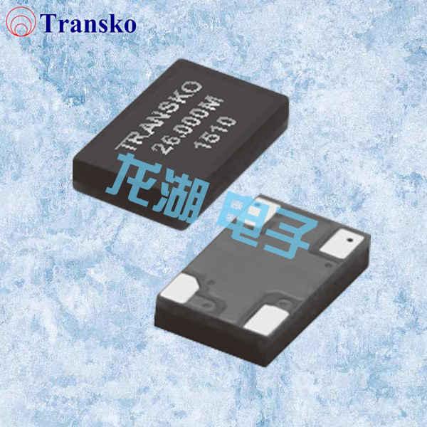 Transko晶振,温补晶体振荡器,TE-J压控温补晶振