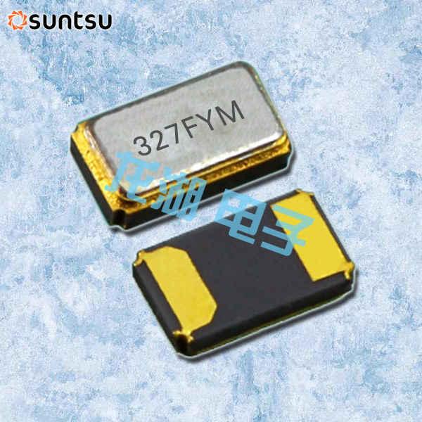 Suntsu晶振,低频晶振,SWS312晶体