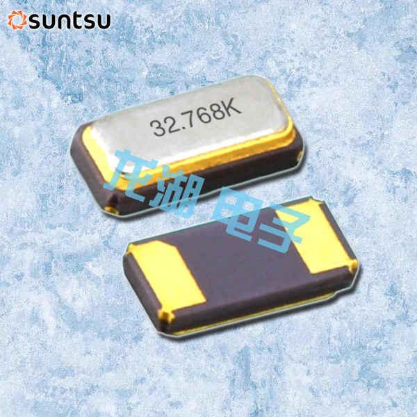 Suntsu晶振,进口音叉晶体,SWS512晶振
