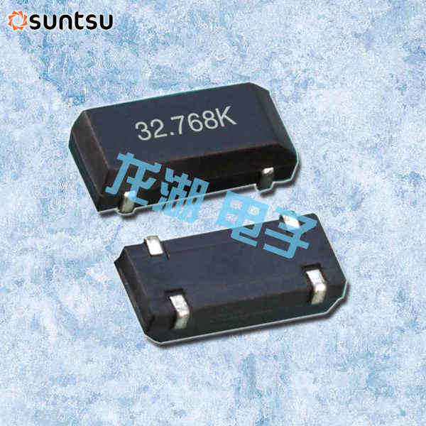 Suntsu晶振,压电石英晶体,SWS834晶振