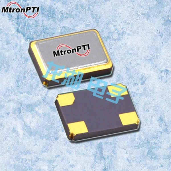 MTRONPTI晶振,耐高温晶振,M1325晶体