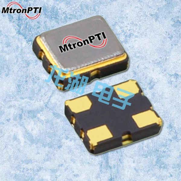 MTRONPTI晶振,SPXO有源晶振,M2403进口振荡器
