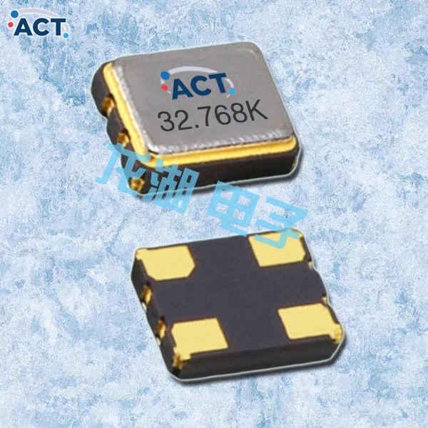 ACT晶振,石英晶体振荡器,9325AWC贴片晶振