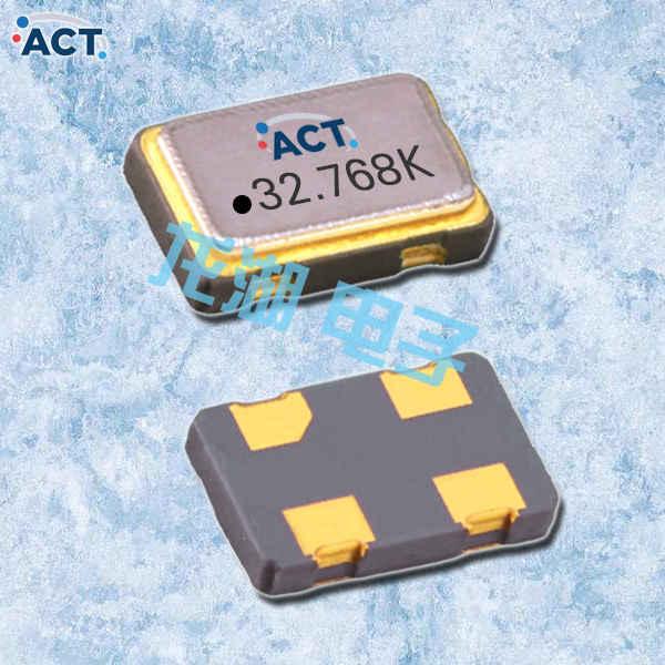 ACT晶振,普通有源晶振,9300WC进口石英晶体振荡器