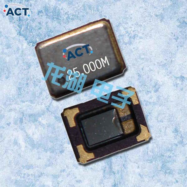 ACT晶振,温度补偿晶振,TX20SE进口晶振