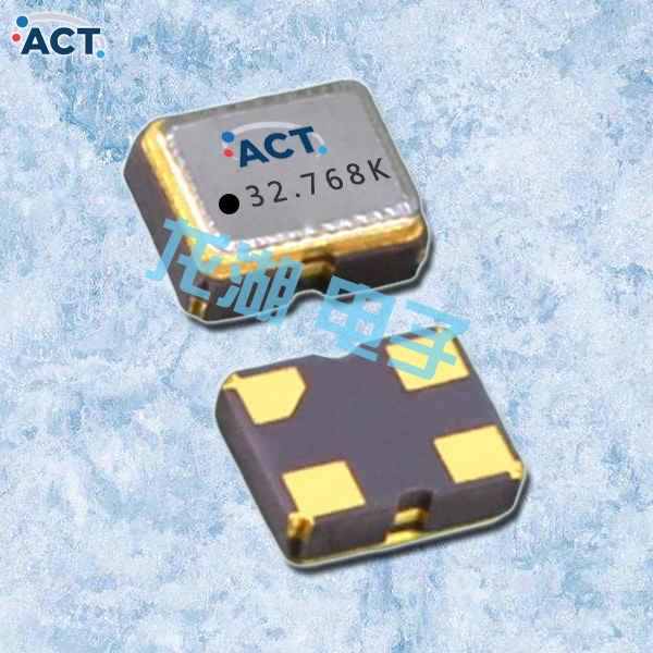 ACT晶振,时钟晶体振荡器,9225WC有源晶振