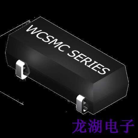 Mmdcomp晶振,压电石英晶体,WCSMC晶振