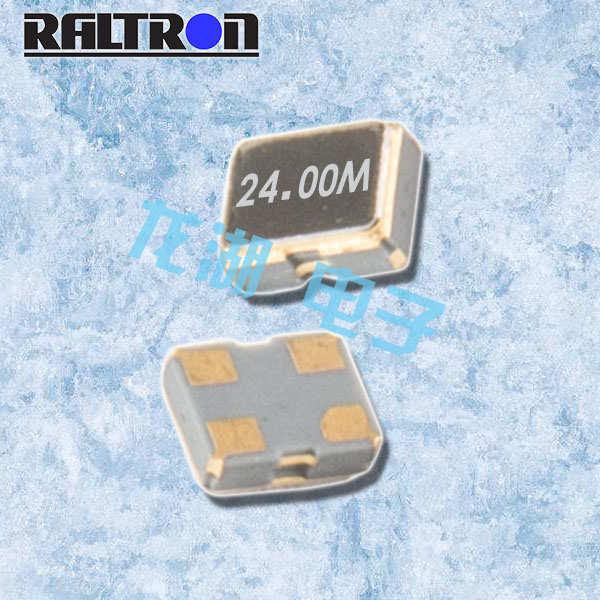 Raltron晶振,OSC晶振,CO2016振荡器