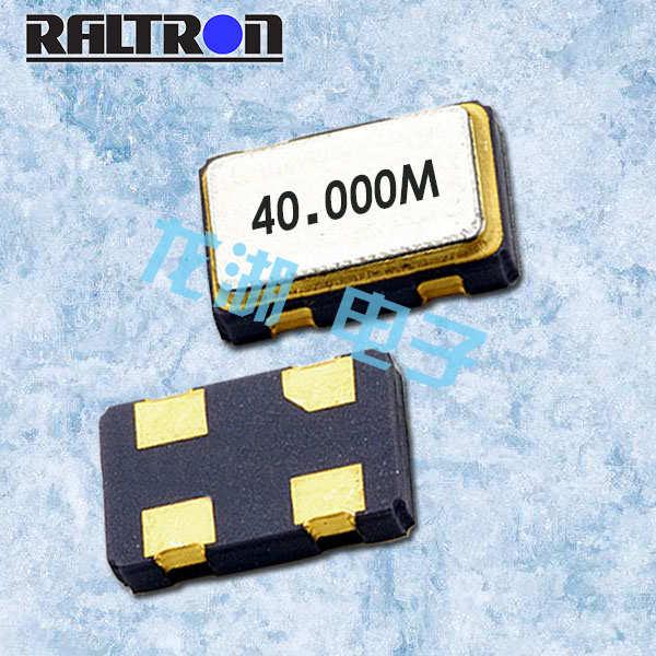 Raltron晶振,普通有源晶振,COM2晶振