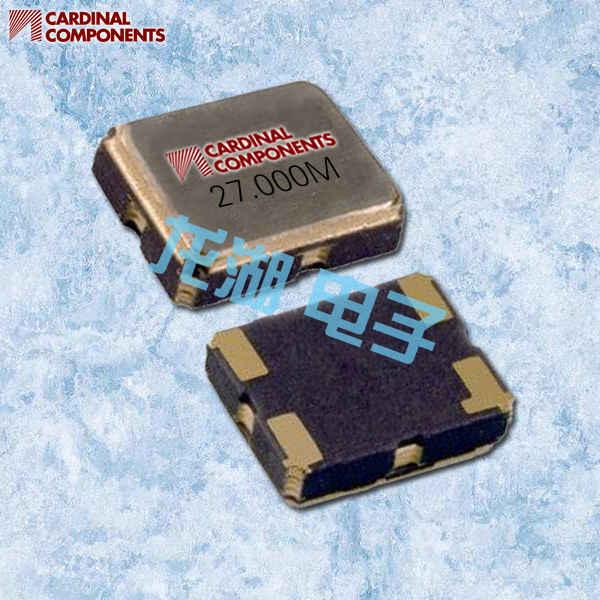 Cardinal晶振,有源晶振,CTQS振荡器