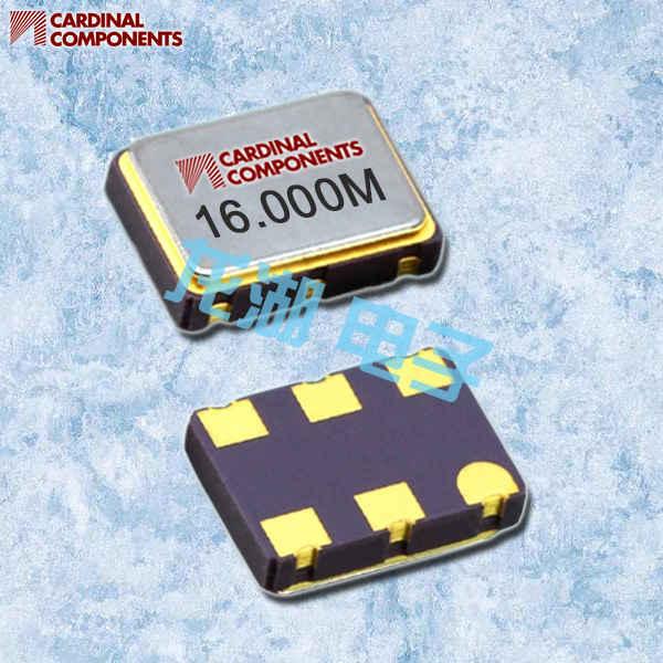 Cardinal晶振,压控晶振,CC154高性能晶振
