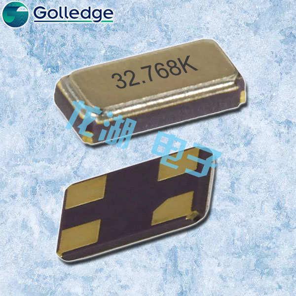 Golledge晶振,CMOS输出晶振,OV7604C7振荡器