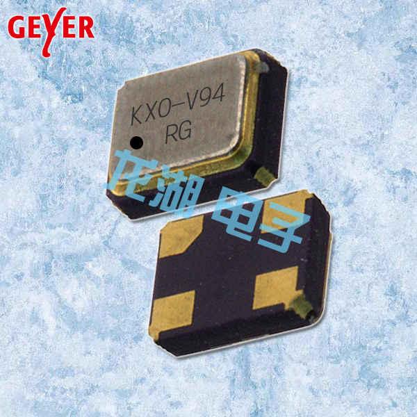 Geyer晶振,时钟有源晶振,KXO-V96低损耗晶振