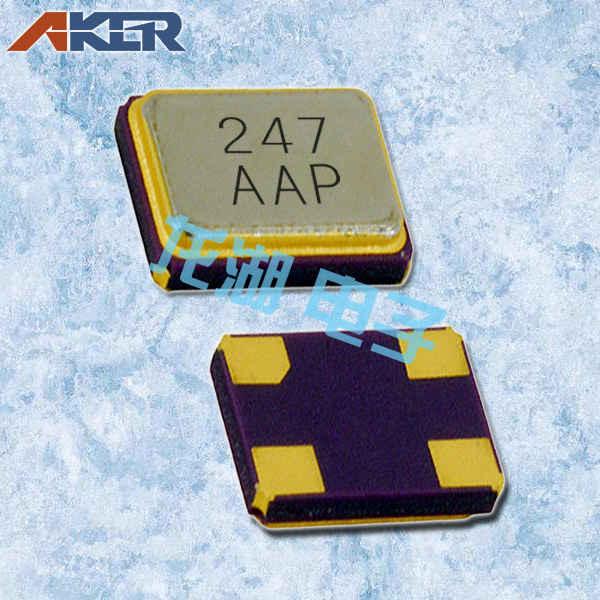 安基晶振,SMD晶振,CXAN-211石英晶体谐振器