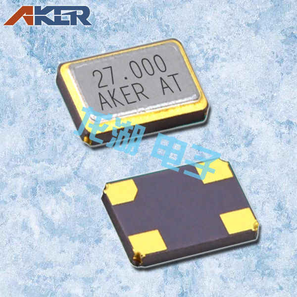 安基晶振,石英晶振,CXAN-531压电石英晶体