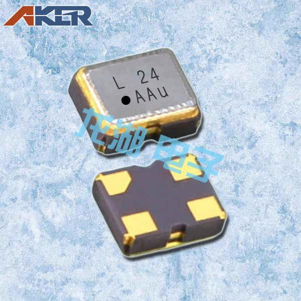 安基晶振,普通有源晶振,SMAF-221振荡器