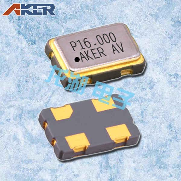 安基晶振,SMD晶振,SMAF-531石英晶体振荡器