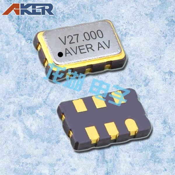 安基晶振,VCXO晶振,VXO-531高质量晶振