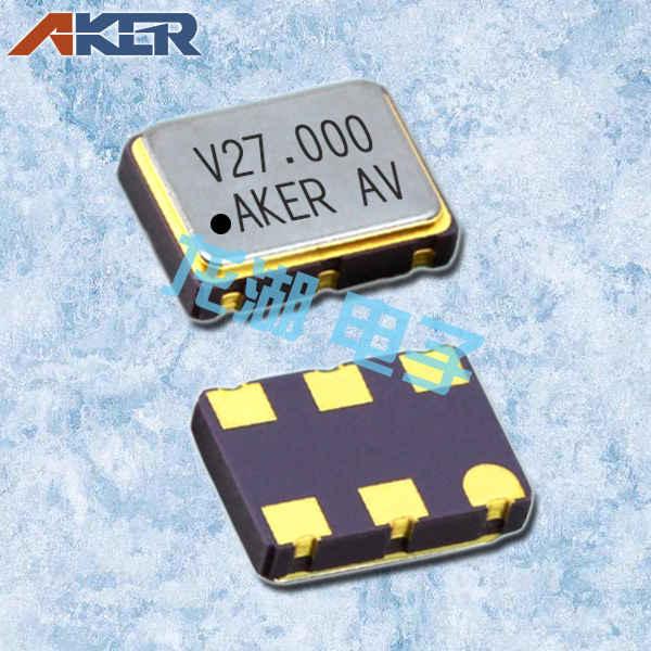 安基晶振,压控晶振,VXO-751高性能晶振